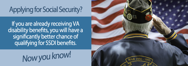 Social Security Benefits and VA Disability
