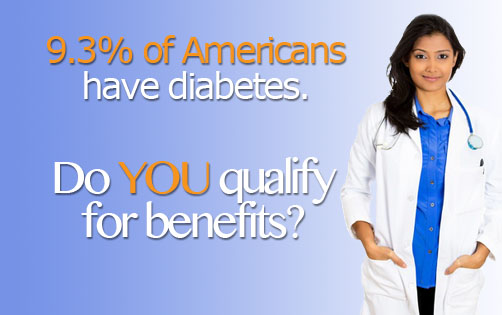 Diabetes and Social Security Disability