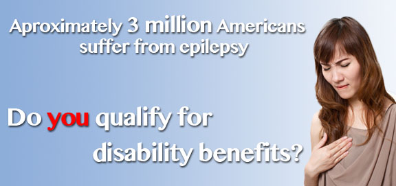 Seizure Disorder and Social Security Disability