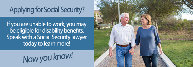 Choosing a Social Security Disability Lawyer or Advocate