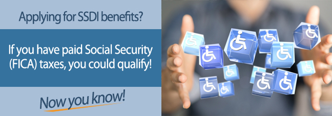How is SSDI Funded?
