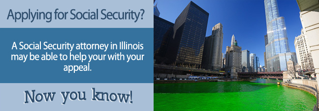 How an Attorney Can Help You Appeal Your SSD Case in Illinois