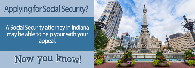 How an Attorney Can Help You Appeal Your SSD Case in Indiana