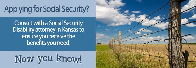 Disability benefits in Kansas