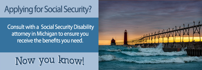 Disability benefits in Michigan