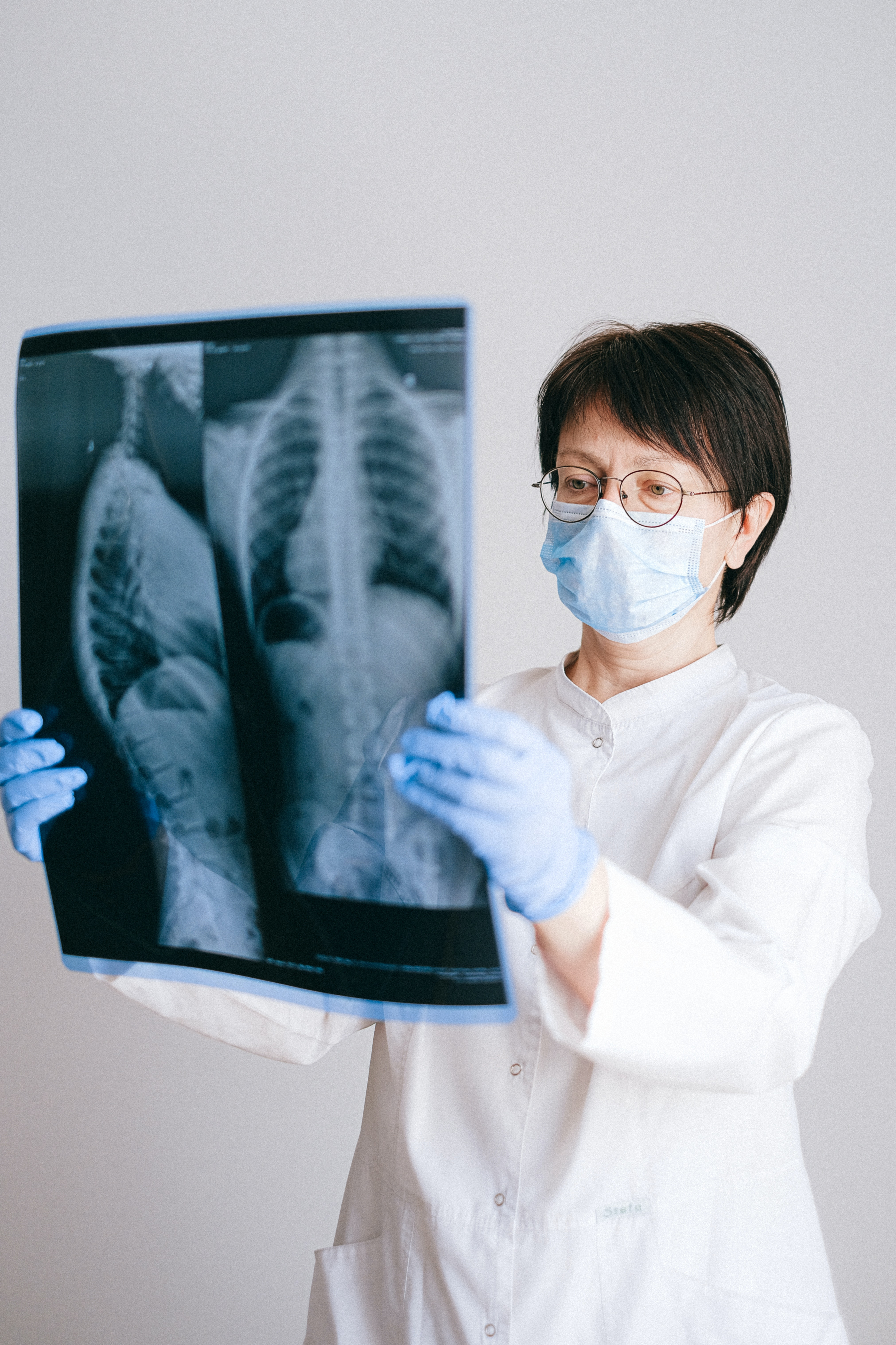 Do you have COPD? You could qualify for disability