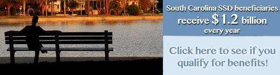 South Carolina Social Security Disability